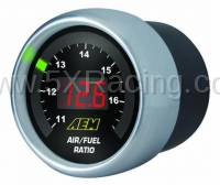 AEM  - AEM Digital Wideband UEGO Air/Fuel Ratio Gauge Kit - Image 3