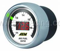 AEM  - AEM Digital Wideband UEGO Air/Fuel Ratio Gauge Kit - Image 4