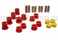 Energy Suspension - Energy Suspension Front Control Arm Bushing Set for 1990-1997 Mazda Miata - Image 2