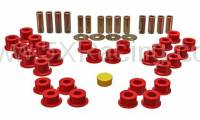 Energy Suspension - Energy Suspension Rear Control Arm Bushing Set for 1990-1997 Mazda Miata - Image 2