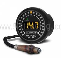 Miata Electrical - Gauges and Gauge Kits - Innovate Motorsports - Innovate Motorsports MTX-L Wideband Air/Fuel Ratio Gauge