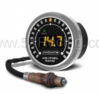 Innovate Motorsports MTX-L Wideband Air/Fuel Ratio Gauge