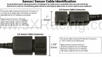 Innovate Motorsports Bosch LSU 4.9 Replacement Oxygen Sensor