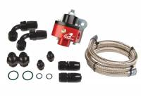 Fabrication / DIY - Fuel System Components and Fabrication