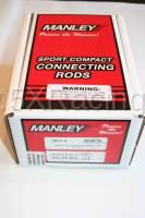 Manley H Beam Rods for Miata