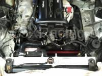 Mishimoto 1999-2005 Mazda Miata Silicone Radiator Hose Kit