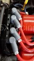MSD Miata Spark Plug Wires