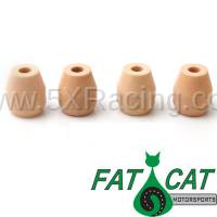 Bump Stop and Shock Mounting - Fat Cat Motorsports - Fat Cat Motorsports Comfort Bump Stop Kits for 99-05 Mazda Miata