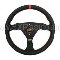 Miata Interior - Steering Wheels - MPI  - MPI F-13-HG High-Grip Steering Wheel