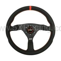 Miata Interior - Steering Wheels - MPI  - MPI F-14-HG High-Grip Steering Wheel