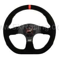 MPI small diameter steering wheel