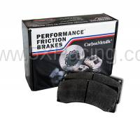 Spec Miata Parts - Performance Friction Brakes - PFC 97 Compound Racing Brake Pads for 1.8 Miata