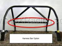 Hard Dog Fabrication - Hard Dog M2 Sport Miata Roll Bar - Image 7