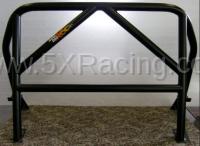 Hard Dog Fabrication - Hard Dog M1 Hard Core Miata Roll Bar
