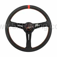 "MPI  - MPI 13.75"" Deep Dish Grip Steering Wheel"