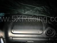 Spec Miata Air Bag Dash Cover