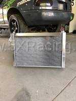 springfield dyno radiator