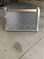 east street racing radiator