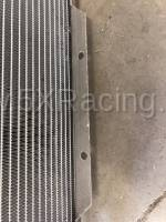 miata three core radiator