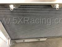 miata triple core radiator