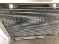 miata triple core radiator