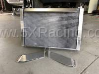 triple pass radiator for miata
