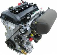 MX-5 2006-2015 NC - NC MX-5 Engine