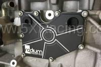 MX-5 PCV baffle plate