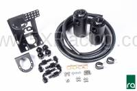 Radium Engineering 20-0337 Catch Can Kit for Mazda Miata