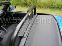 Hard Dog M3 NC Miata Sport Roll Bar
