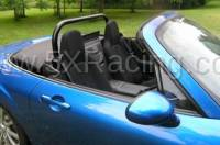 Hard Dog Fabrication - Hard Dog M3 Sport Roll Bar for Hardtop Mazda MX-5 NC