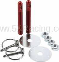 Allstar Performance - Budget Aluminum Hood Pin Kit - Image 2
