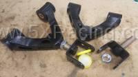 Miata Camber correcting rear control arms