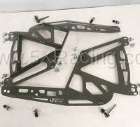 1990-1997 NA Miata Aftermarket Parts - NA Miata Roll Bars and Braces - Paco Motorsports - Miata Strong Arm Chassis Braces