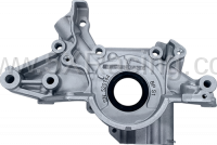 Boundary Engineering - Boundary Mazda BP Assembled Oil Pump with Billet Gears