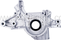 NA/NB Miata Aftermarket and Race Parts - Boundary Engineering - Boundary Miata High Flow Assembled Oil Pump with Billet Gears