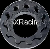 Miata oil pump gears