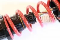 Miata track coilover kit