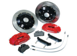 NA/NB Miata Aftermarket and Performance Parts - 1999-2005 NB Miata Aftermarket Parts - NB Miata Brake System