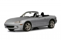 Mazda OEM Parts - Mazda Miata NB OEM Parts - NB Miata Body and Exterior