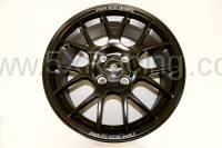 Spec Miata Parts - Jongbloed Racing Wheels - Jongbloed Spec Miata Racing Wheels