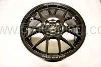 Jongbloed Spec Miata Wheels