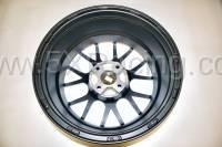 Jongbloed PTS wheel