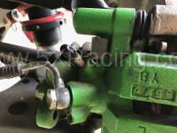 Spec Miata rear brake caliper safety clips