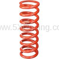 "Fabrication / DIY - Suspension Fabrication Components - Eibach Suspension - Eibach 2.5"" ID Race Springs - 7"" free length"