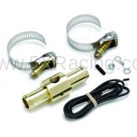 Autometer - Heater Hose Sensor Adapter Fitting for Mazda Miata