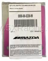 Spec Miata 01-05 Miata Restrictor Plate