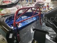 Hard Dog M1 Sport Miata Roll Bar