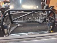 Hard Dog M1 Hard Core Single Diagonal Miata Roll Bar