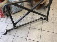 Hard Dog M1 Hard Core X-Brace Diagonal Miata Roll Bar